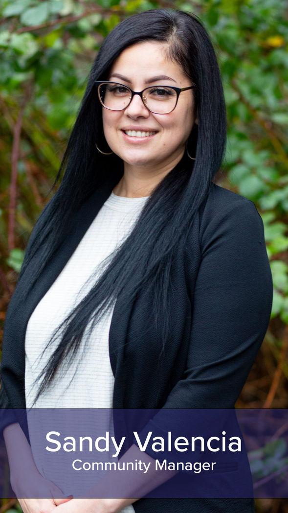 Sandy Valencia