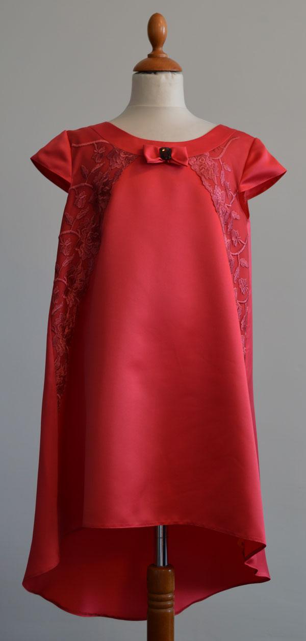 134/7 Платье.