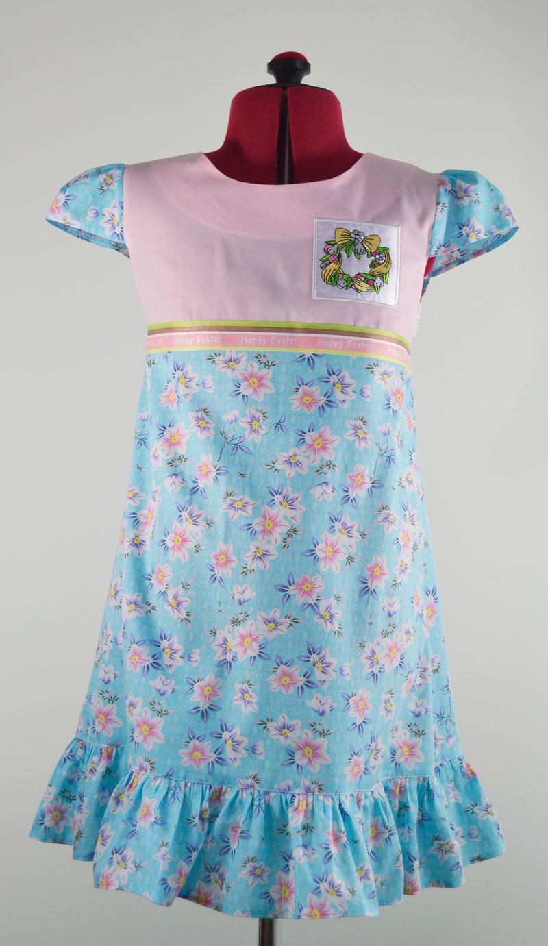 117/6 Платье.