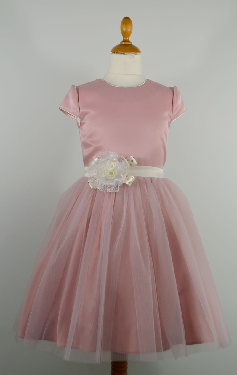 130/47 Платье.