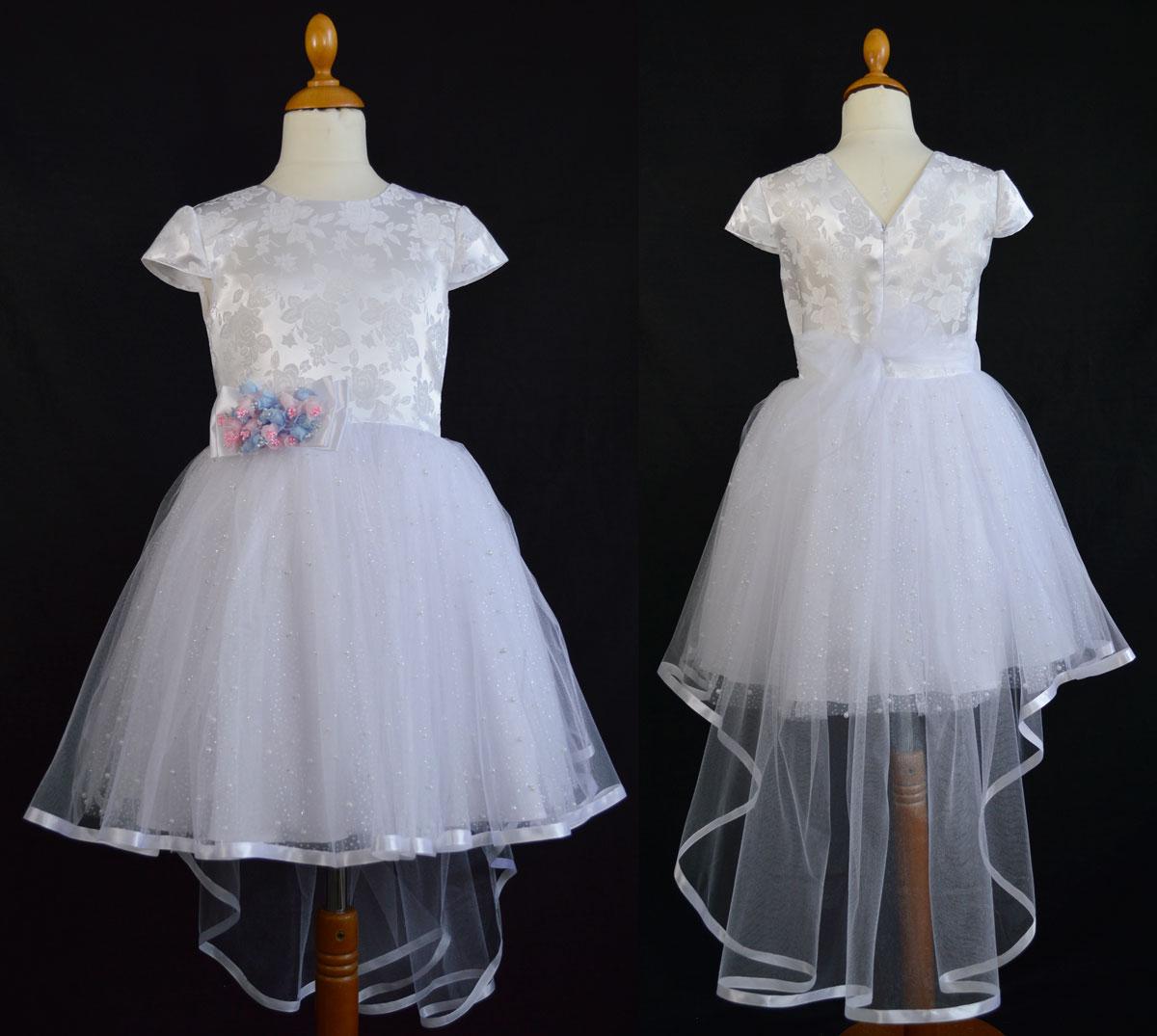 131/43 Платье.