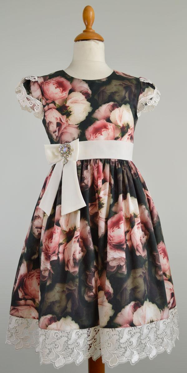 130/43 Платье