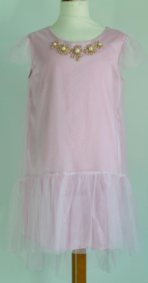 134/5 Платье.