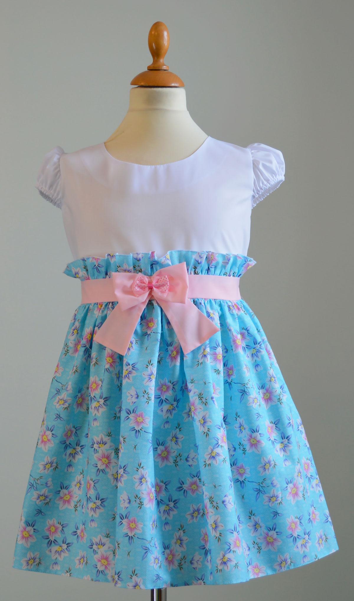 130/26 Платье.