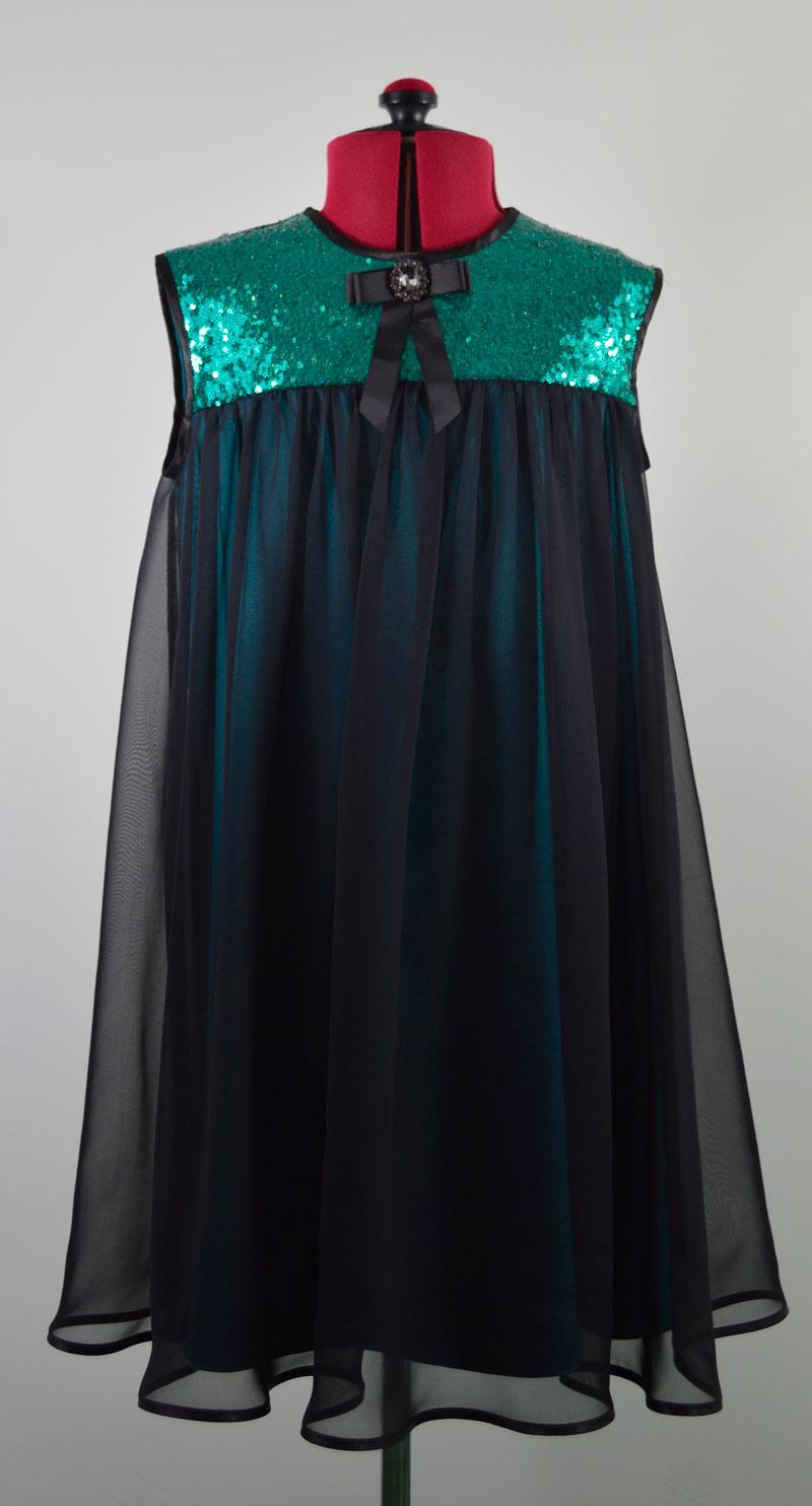 117/12 Платье.