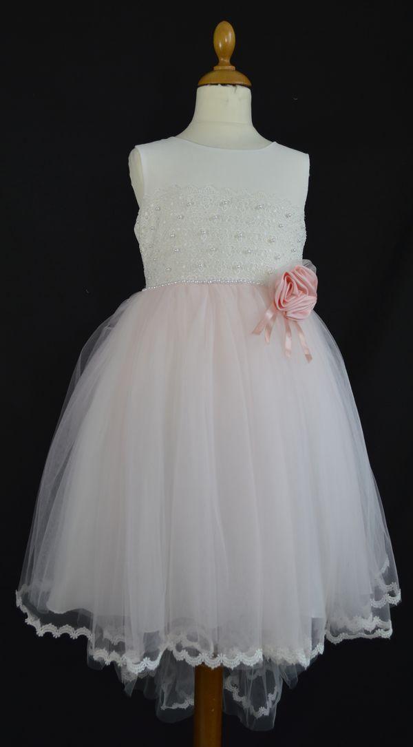 2895 Платье.