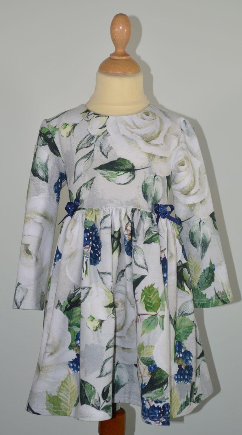 152/17 Платье.