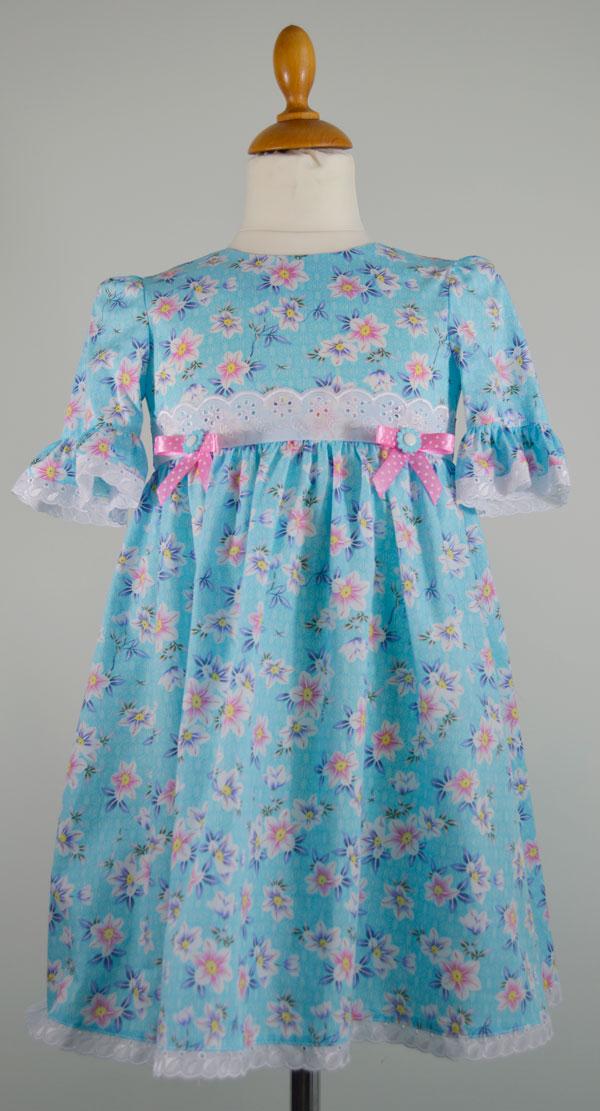 004/16 Платье.