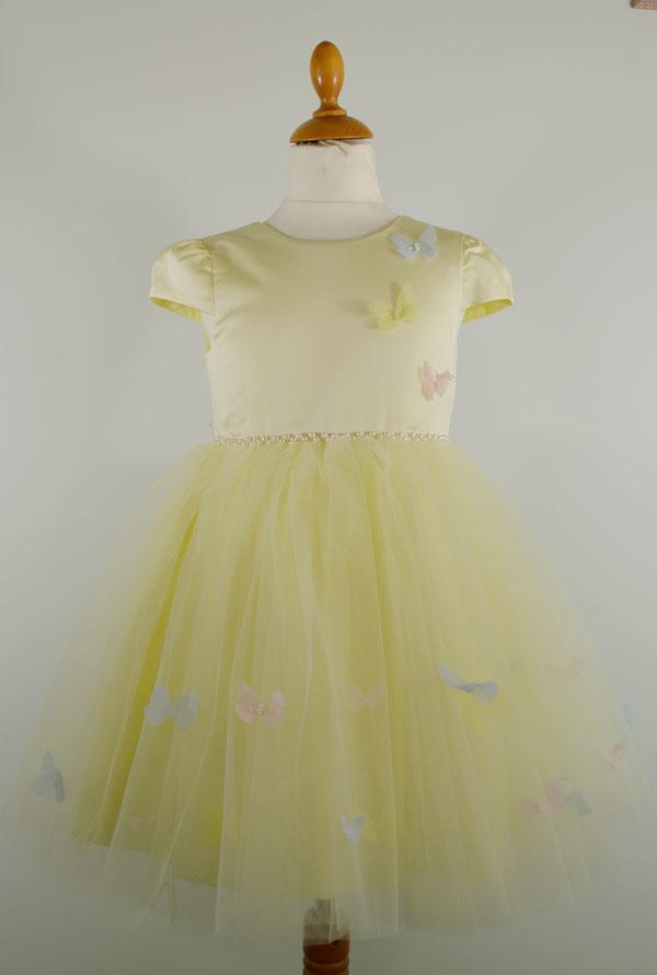 91406 Платье.