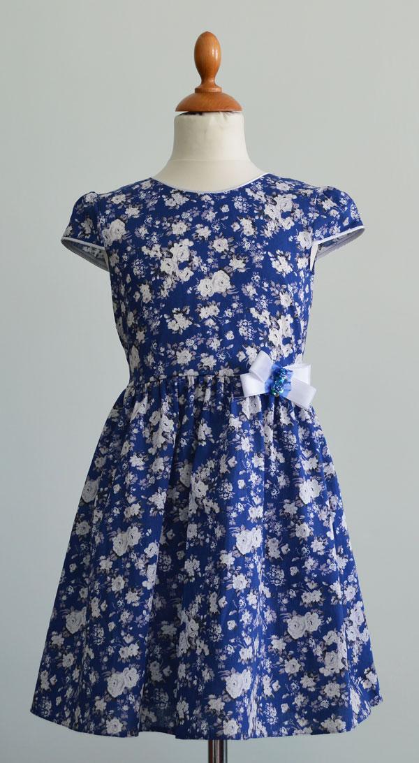 133/18 Платье.