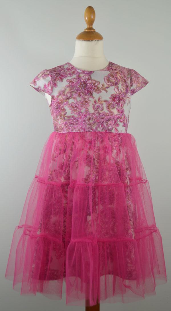 117/14 Платье.