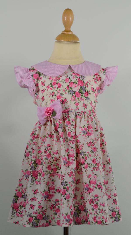 004/17 Платье.