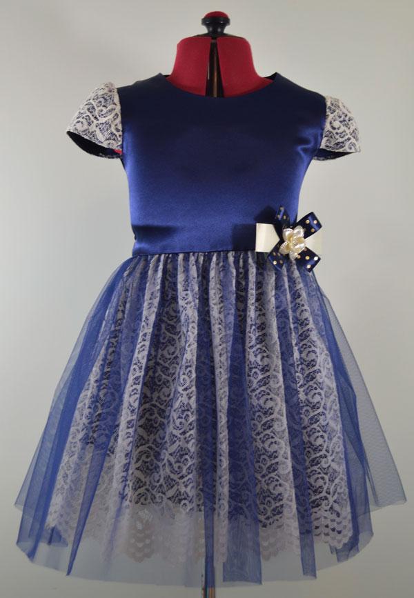 010/6 Платье.