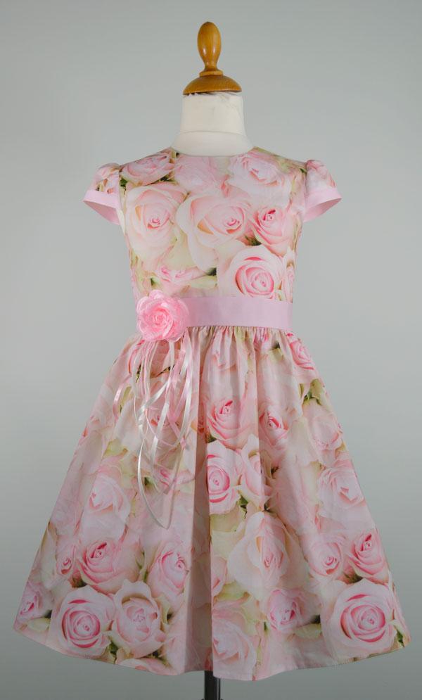 130/45 Платье.