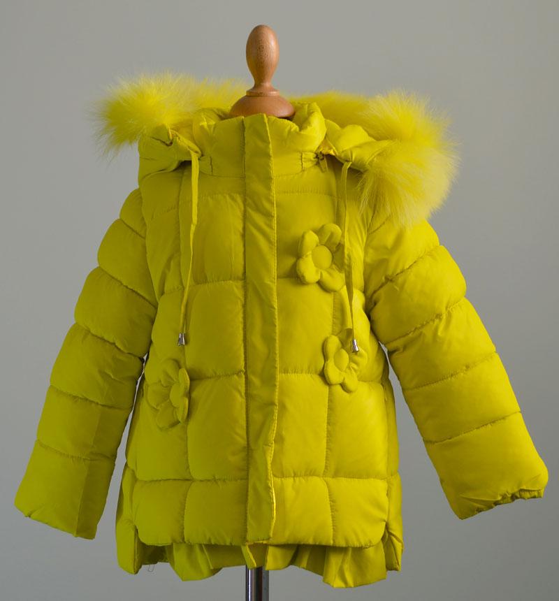 К67 Пальто