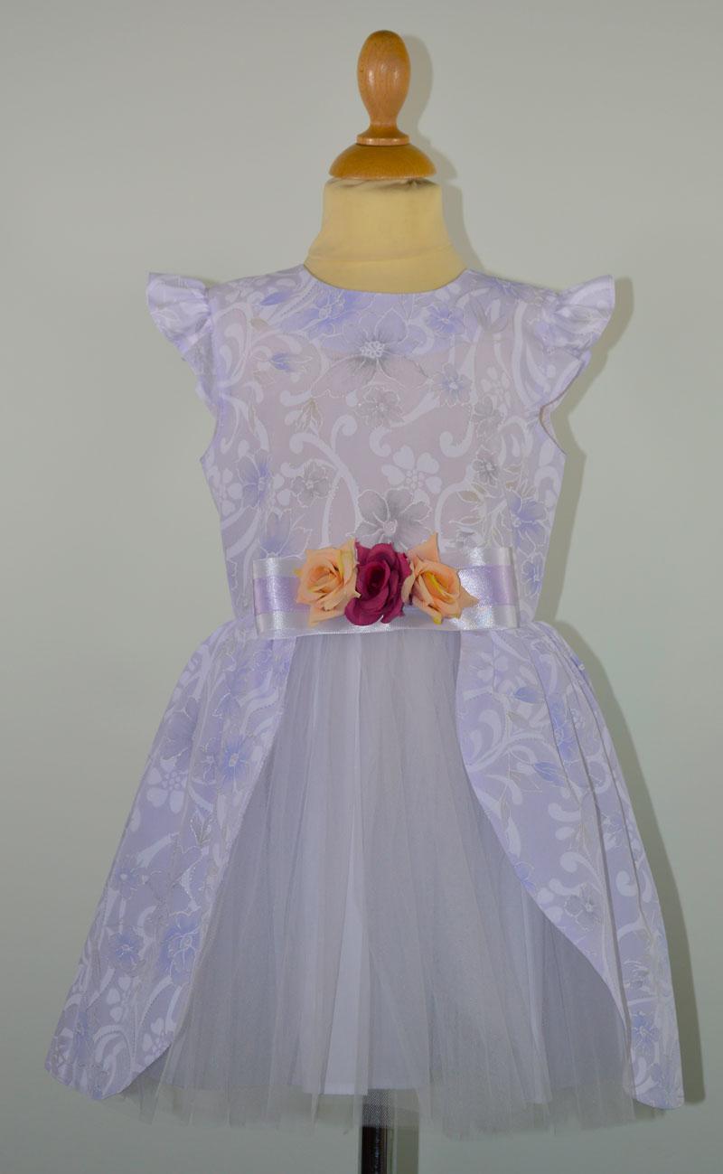131/56 Платье.