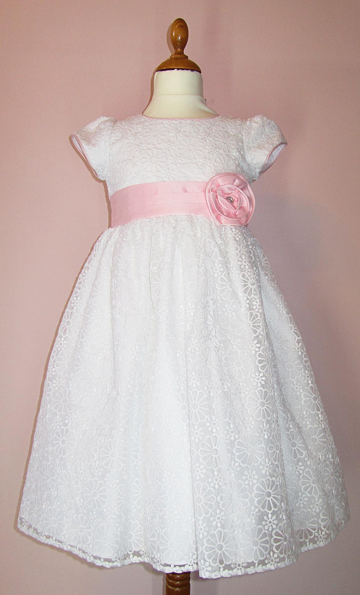 668 Платье.
