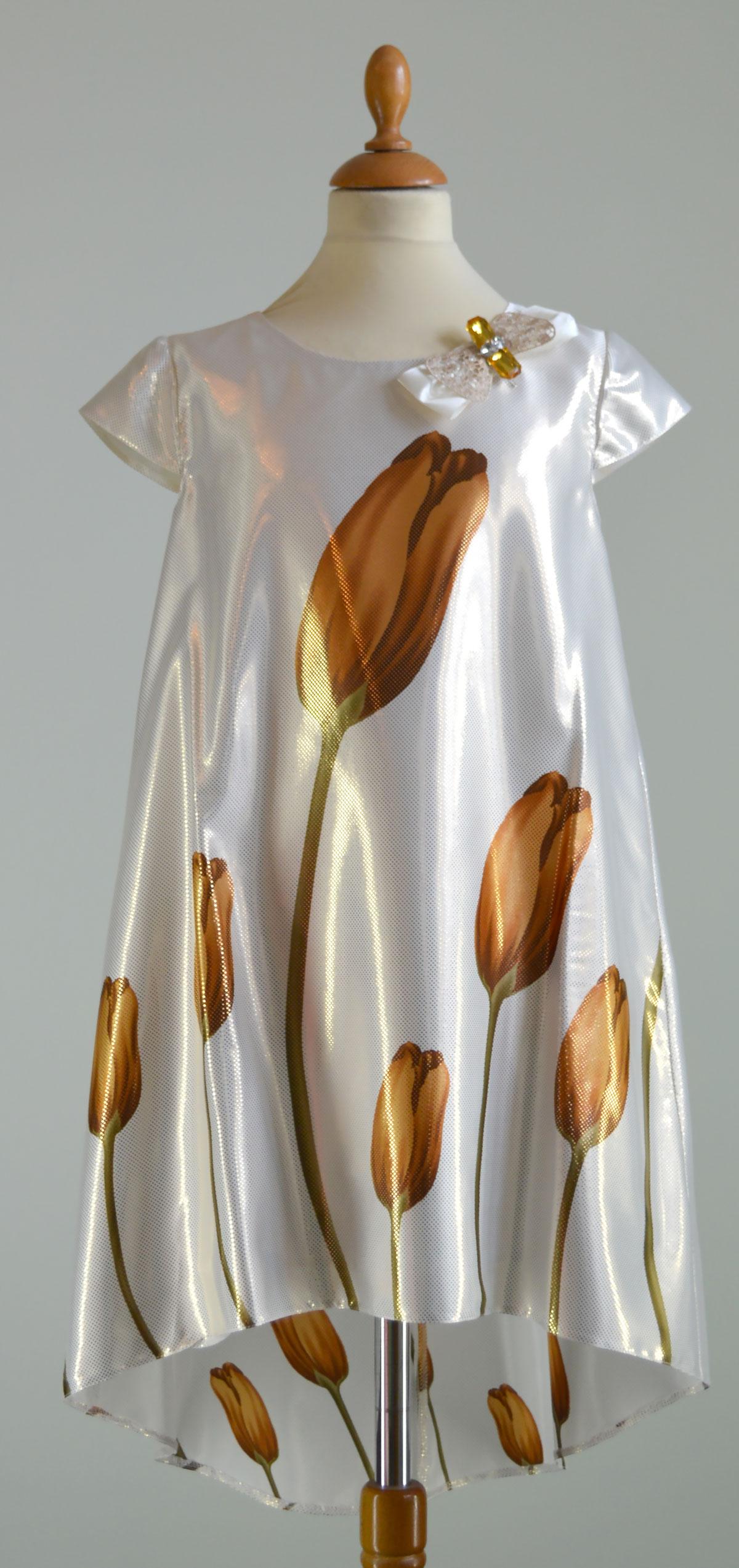 134/3 Платье.