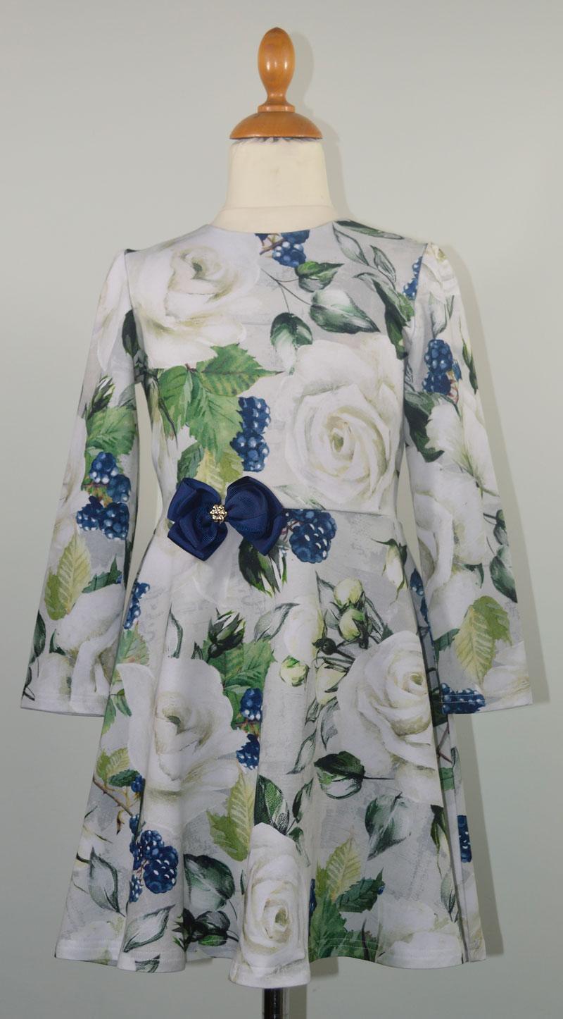 048/1 Платье.