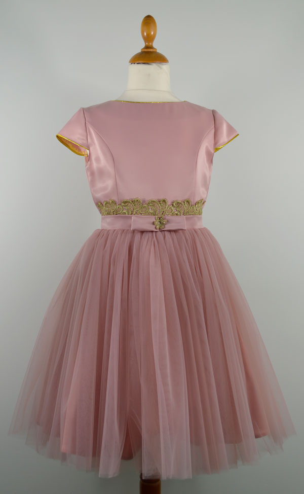 060/3 Платье.