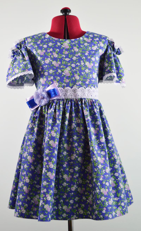 130/39 Платье.