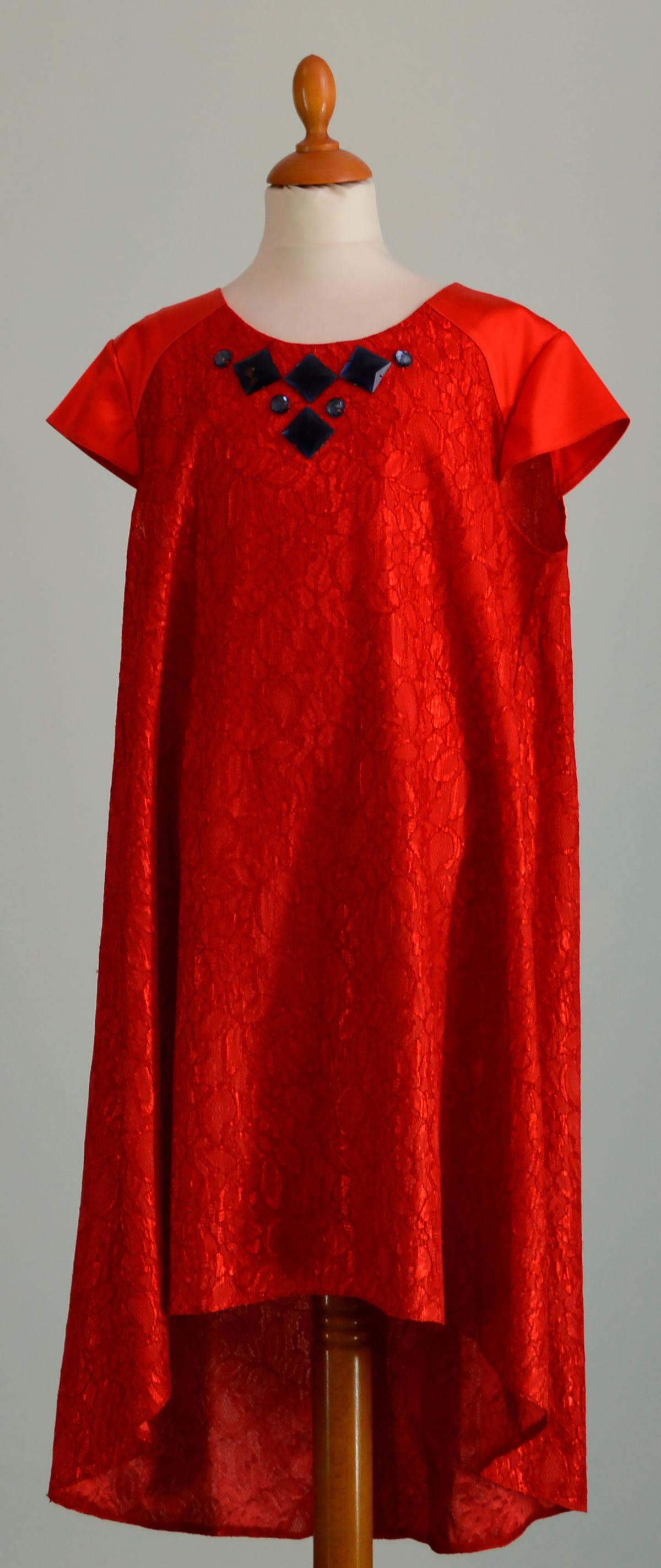 134/2 Платье.