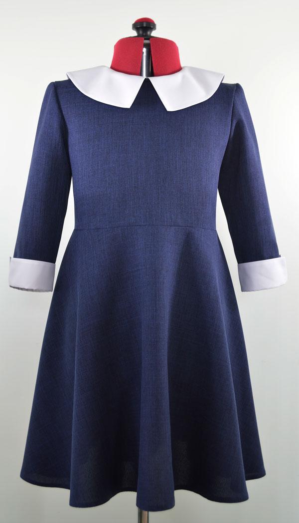 135/4 Платье.