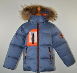 К50 Куртка.