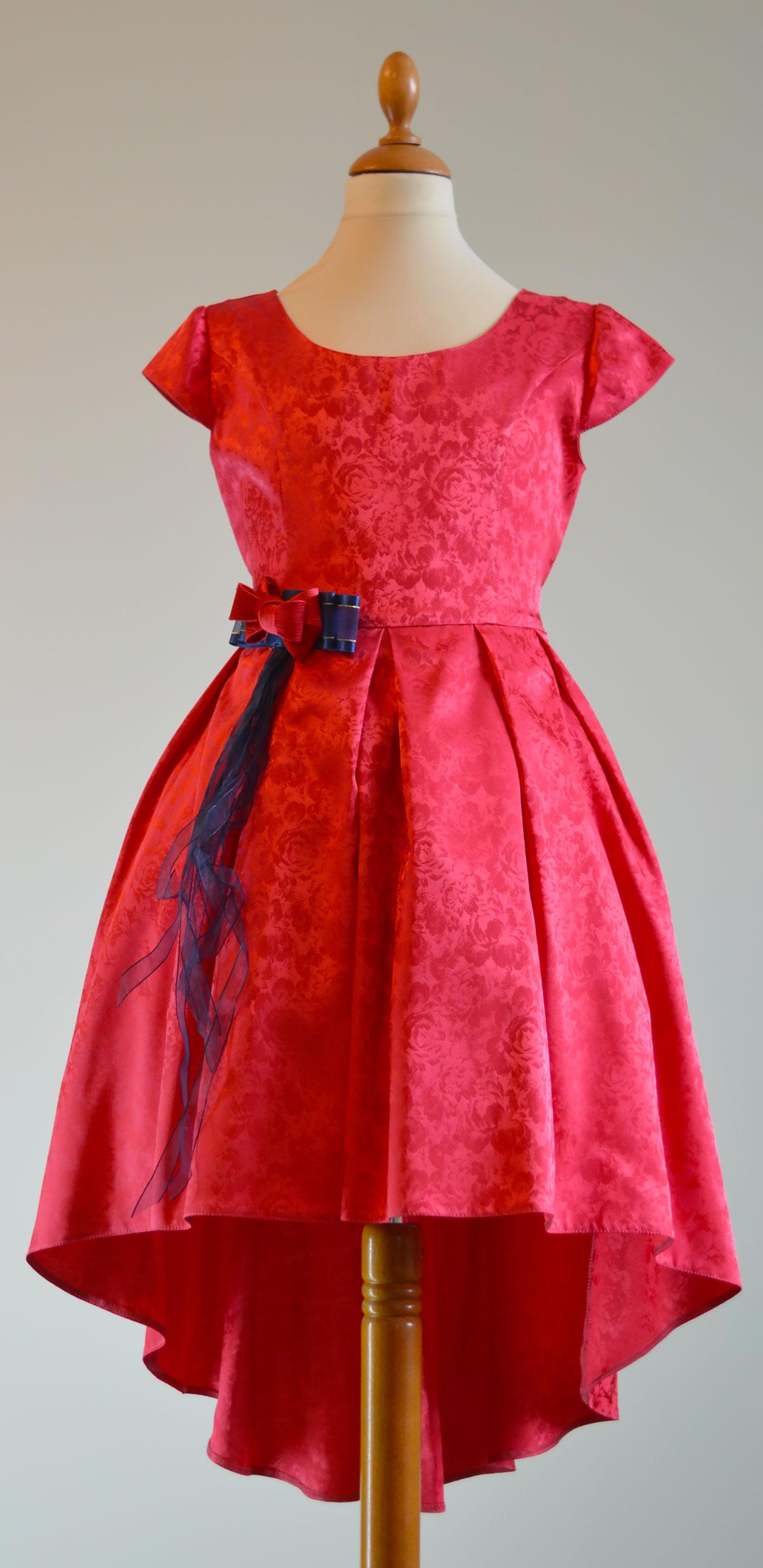 063/76 Платье.