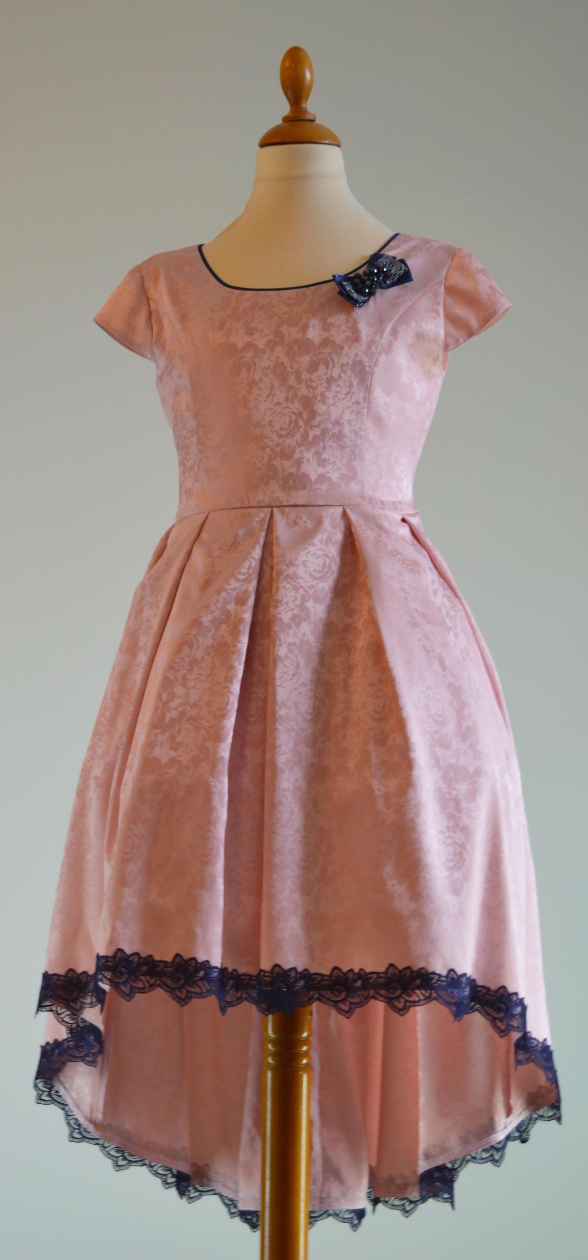 063/77 Платье.