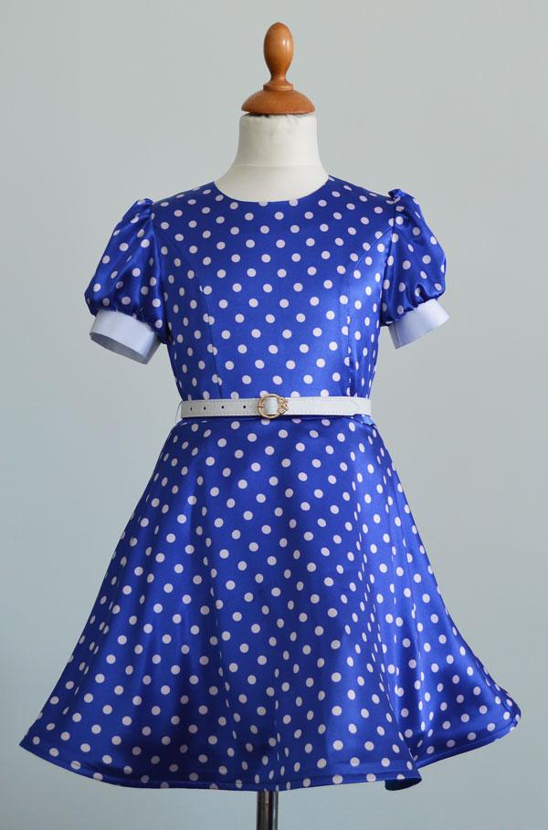 063/89 Платье.