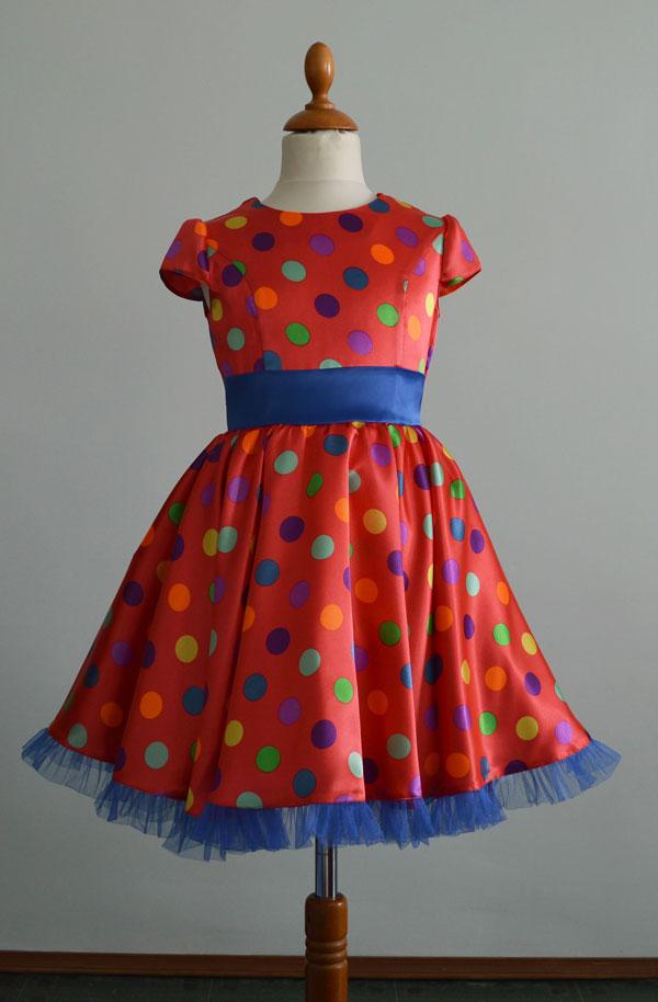 063/95 Платье.