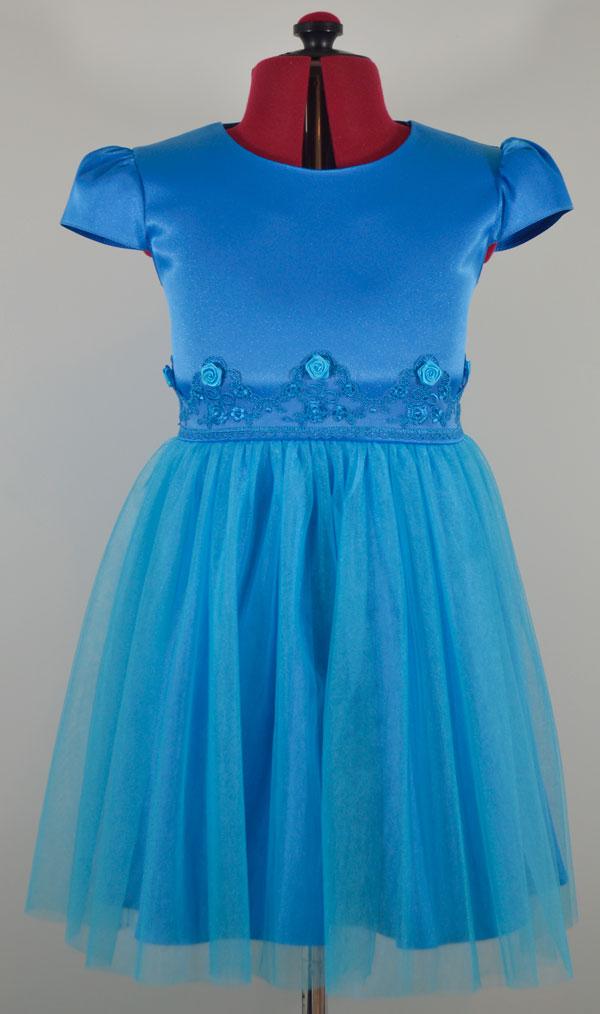 010/7 Платье.