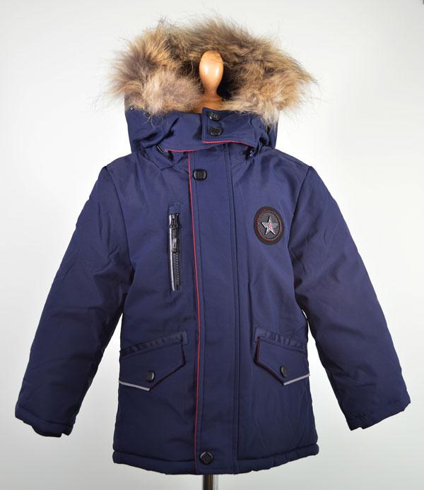 К21 Куртка.