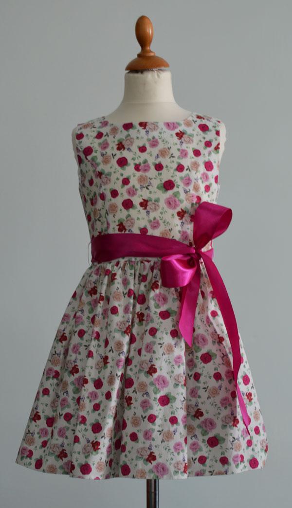 063/91 Платье.