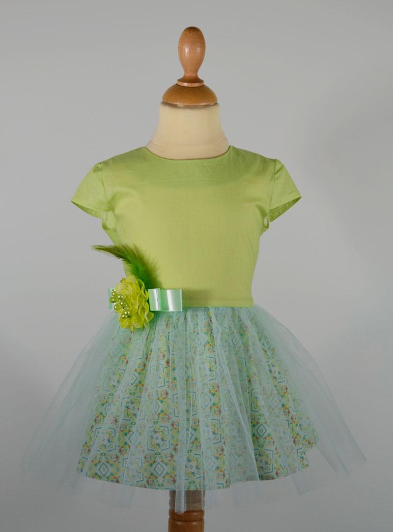 003/38 Платье.