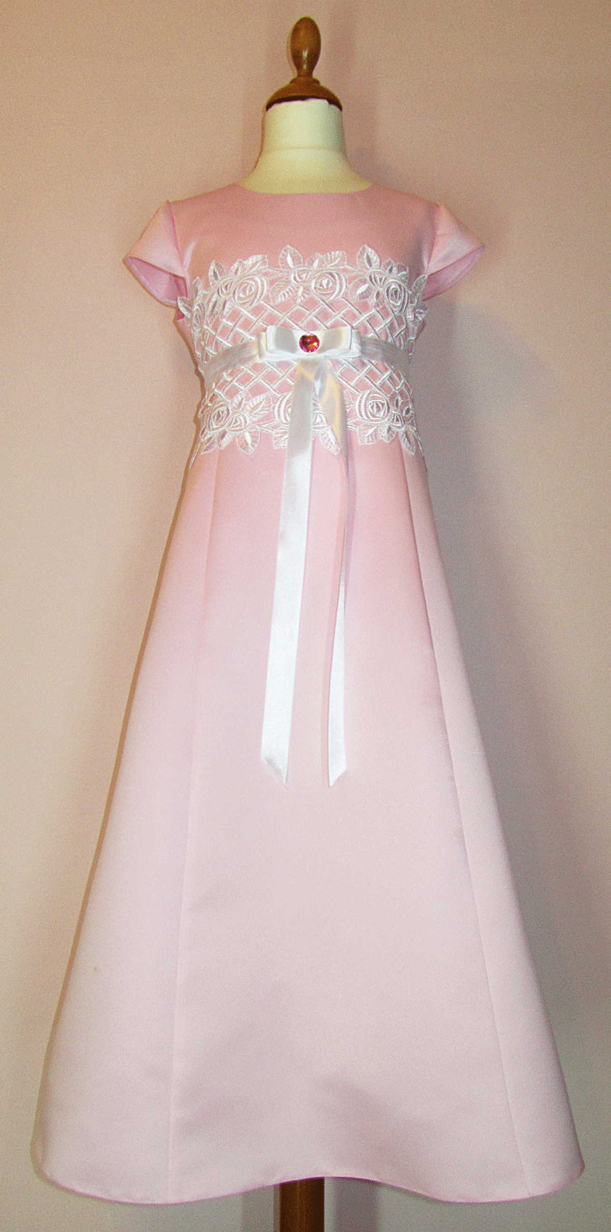 161/10 Платье.