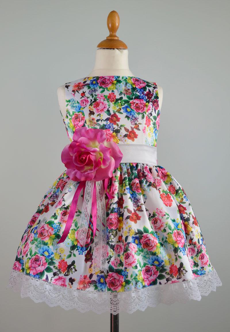 063/108 Платье.