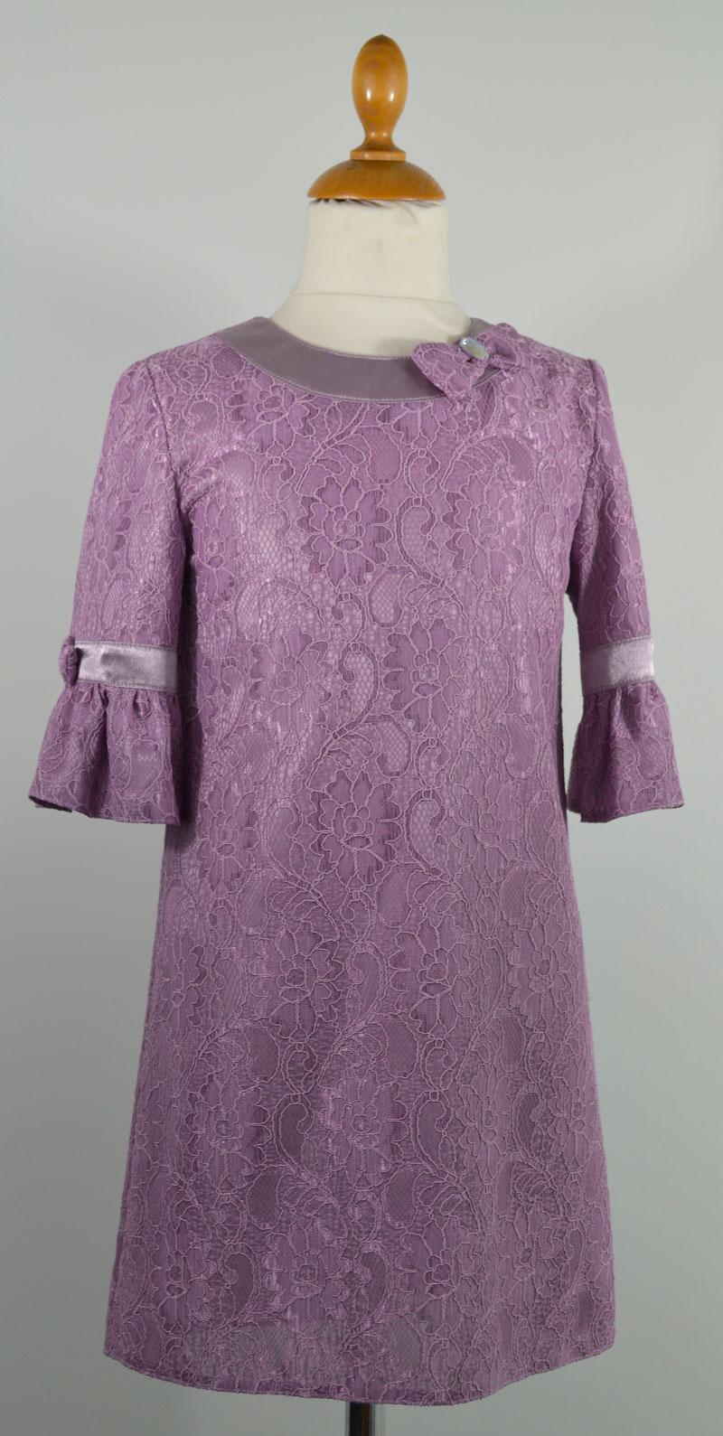 117/9 Платье.