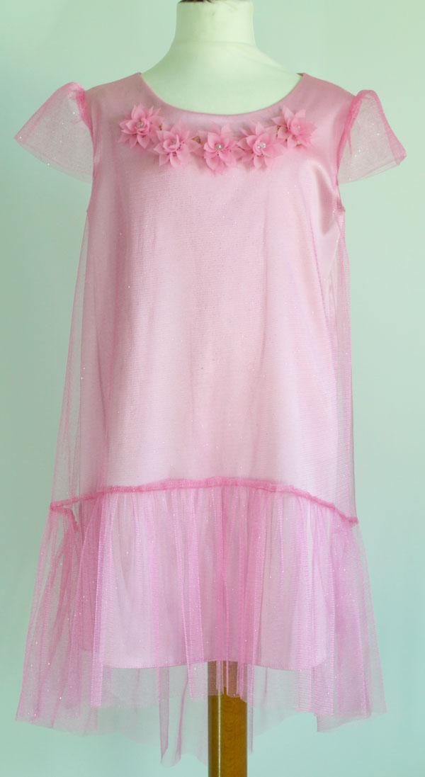 134/6 Платье.