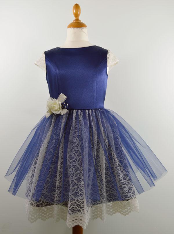 060/6 Платье.