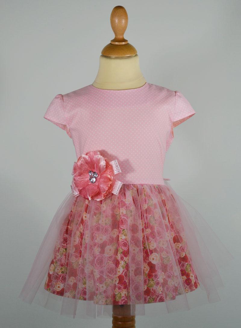 003/37 Платье.