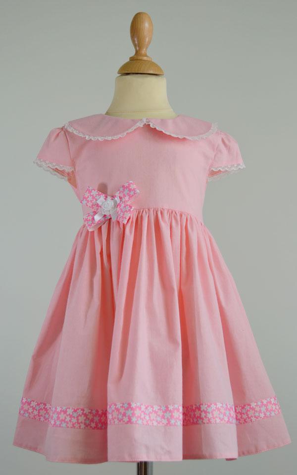 004/13 Платье.