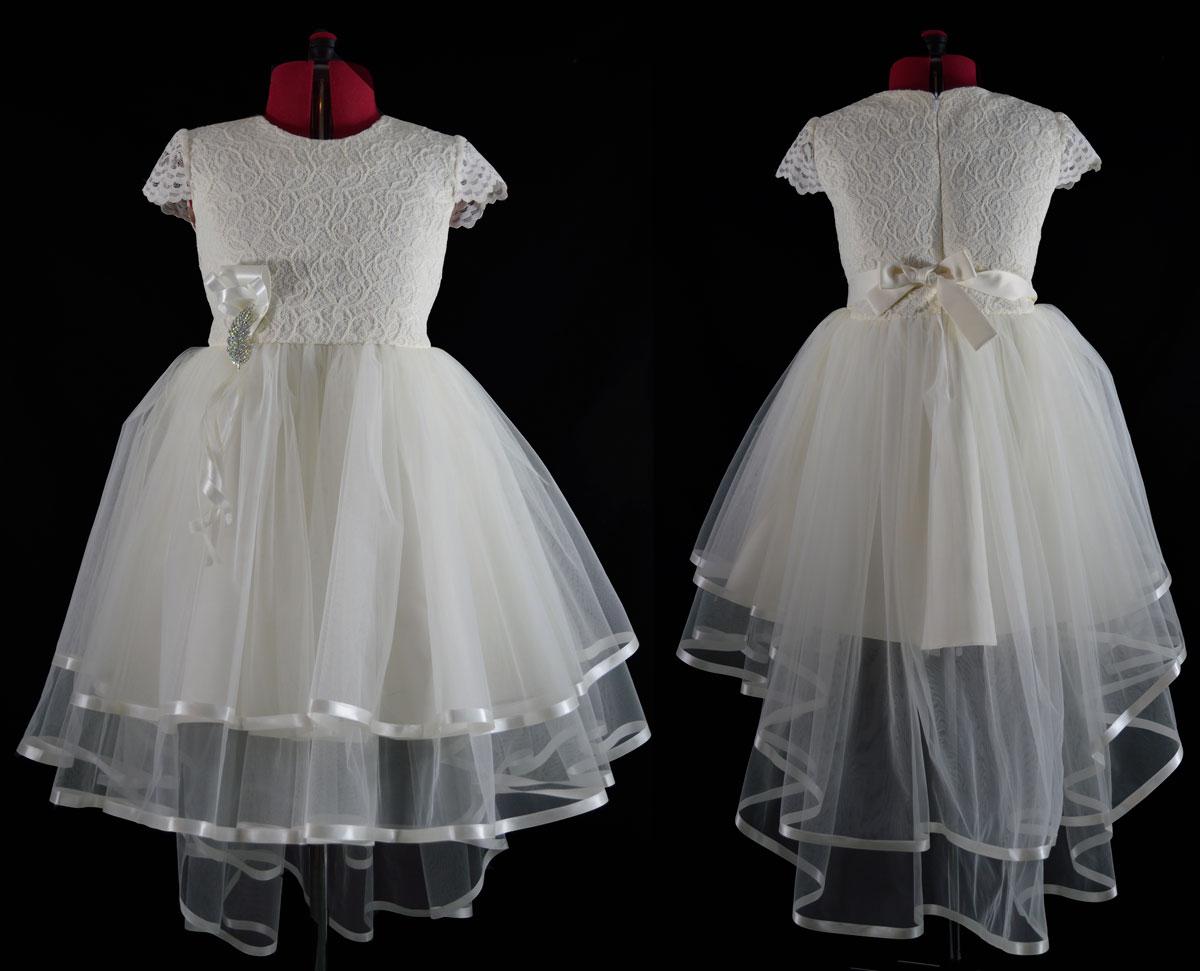 010/4 Платье.