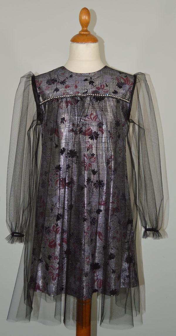 117/17 Платье.