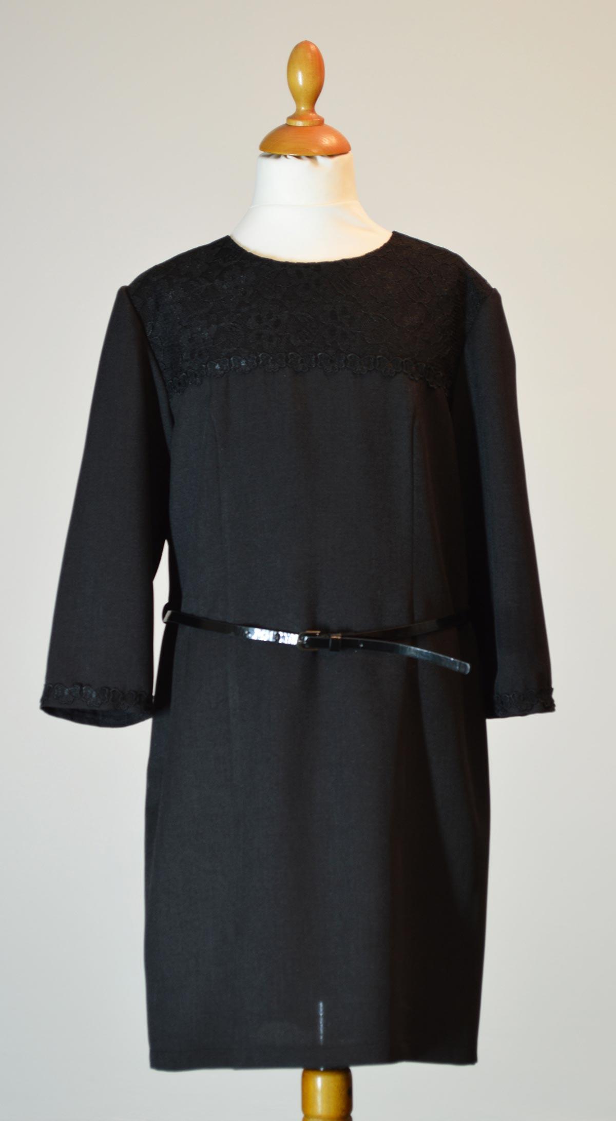 100/14 Платье.