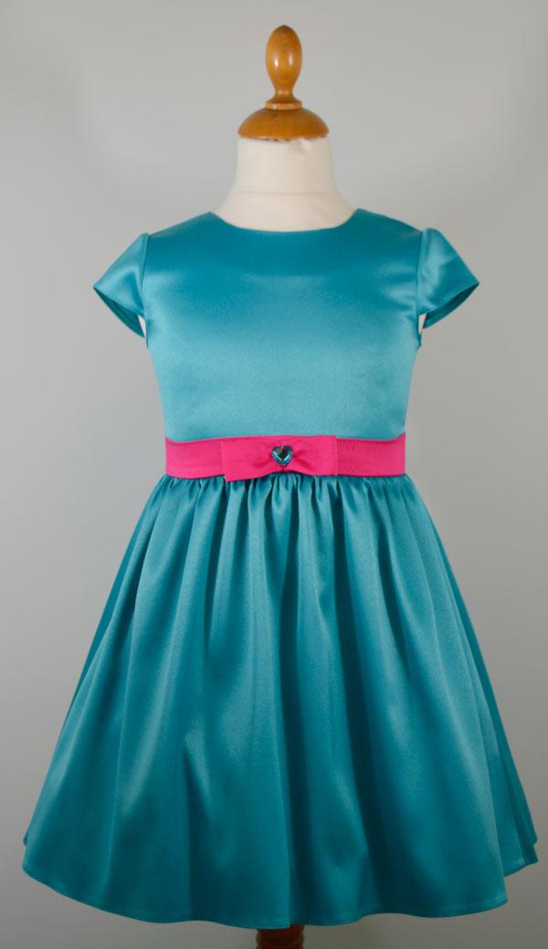 130/52 Платье.