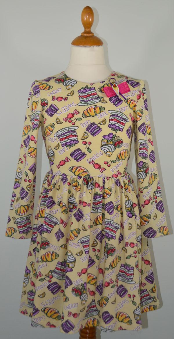 048/2 Платье.