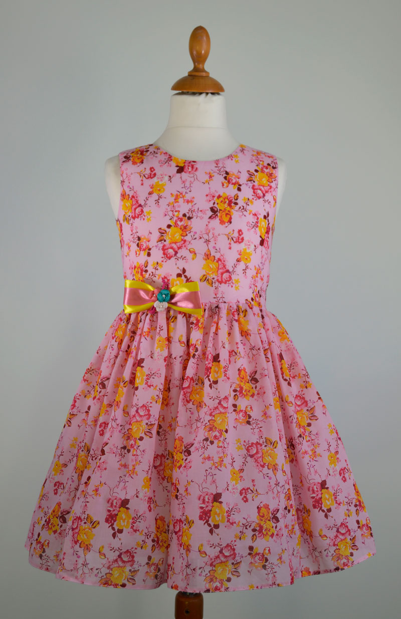 008/13 Платье.