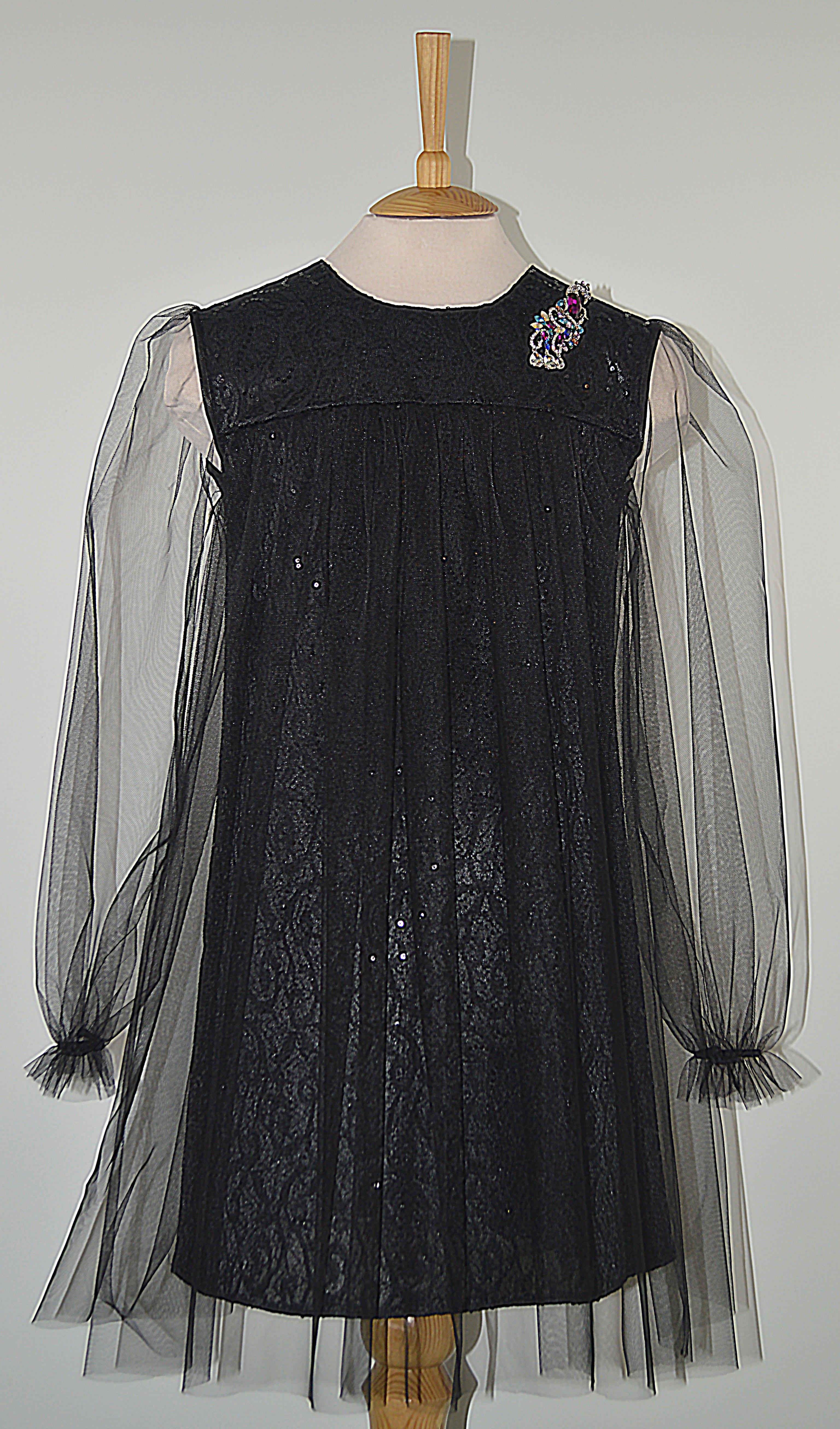 117/19 Платье.